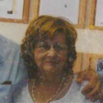 Wilma Faye Shelley