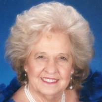 Agnes J Koons