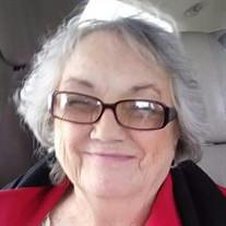 Linda K Barnett