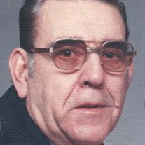 Paul Edwin Robinson
