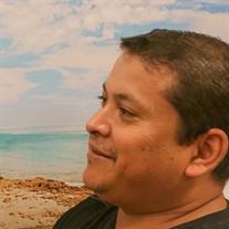Jose Jesus Ramirez Jr