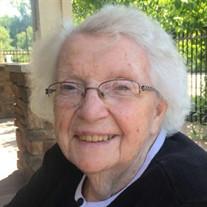 Virginia Jacqueline June Murray