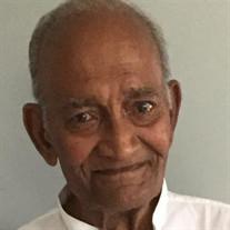 Mr. Krishnadas Chotabhai Patel of Schaumburg