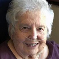 Margaret Dorothy Paige