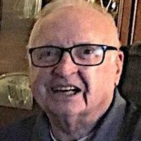 John Cecil Farrar