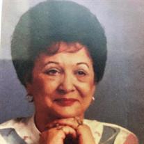 Bettie Everett Cady