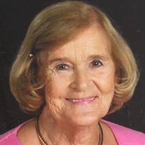 Betty Lou Kuljis