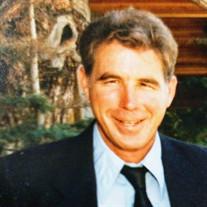 Arlen D. Brandenburg