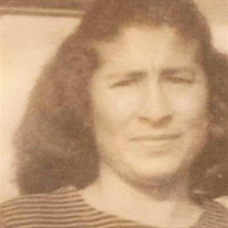 Eva Rodriguez Gonzalez