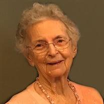 Evelyn Eileen  Blase