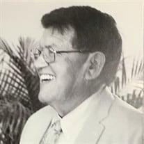 Francis Trenholm
