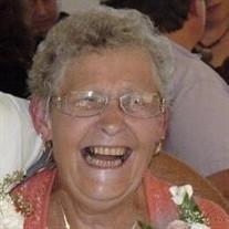 Judy Ann Olson