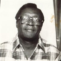 """Alfred """"Sonny"""" Davis Jr."""