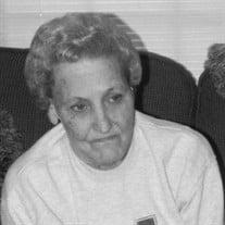 Euna Faye Parsons