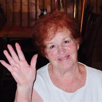 Mrs. Ethel Rubin