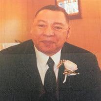 Mr. Carl Raymond  Penny, Sr.
