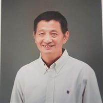 Mr Fang  Chen