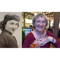 Marjorie Lois Little