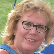Cynthia J Goodman