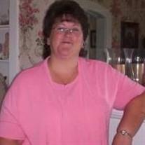 Teresa Annette Everett