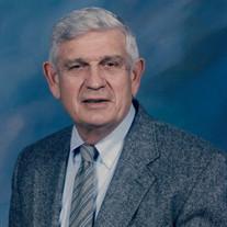 Charles Richard Clarke