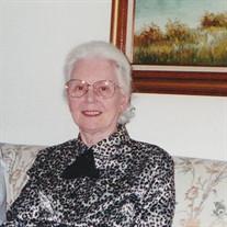 Loretta Camille Peasel