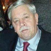 Robert Patrick Kennedy