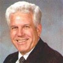G. Frederick Clark