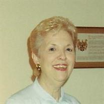 Anne J.  'Jackie' Powell