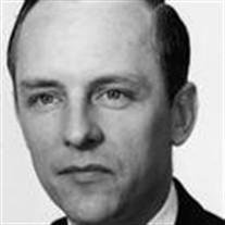 Robert E. Dahl