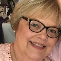Barbara Ann Mosher