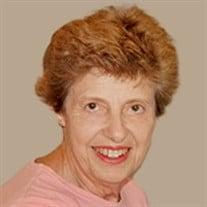 Phyllis Lou Swanson