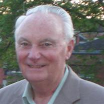 Nicholas J. Moran