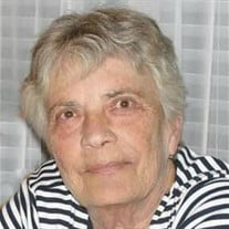 Jean Marie Rosato