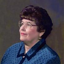 Mrs. Jean Howard Skinner Reynolds