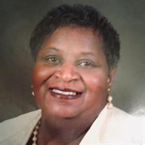 Rita J.  Garrett
