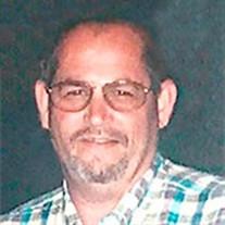 Mr. Warren William Wold