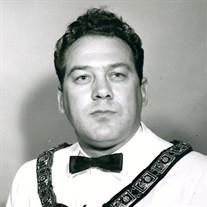 Paul Walker Elliott Sr