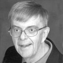 John Alan Morgan