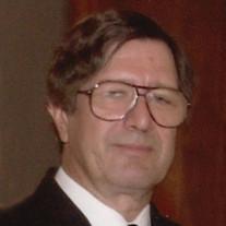Donald James Grzyb