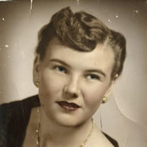 Mary D McCarrell