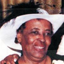 Odessa Johnson