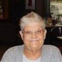 Mary  Ann Bostic