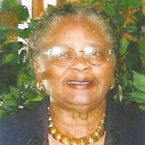Mrs.  Ruth Ward