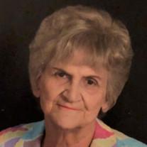 Mary Dursilla Herbst