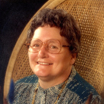 Virginia Irene Nyp