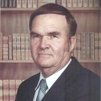 Calvin David Johnson