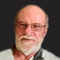 Charles M. Rasmussen