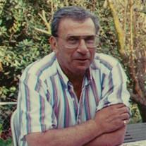 Albert Edwin Tobey