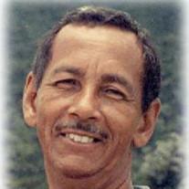 Eduardo G. Martinez